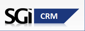 SGI CRM software CRM