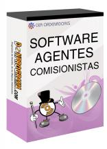 CEA Agentes Comisionistas software Comercial (e-Commerce)