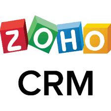 Zoho CRM software CRM