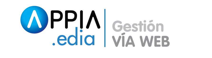 APPIA.edia software Inventario y Almacenes (SGA)