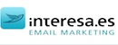 Interesa E-mail Marketing software Marketing