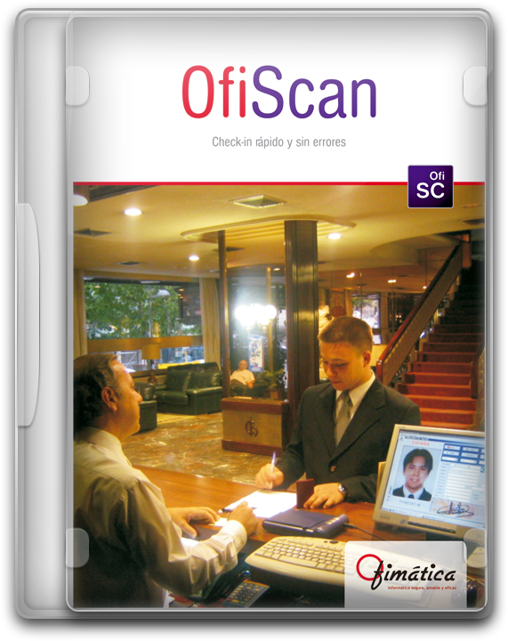 OFIScan software Business Intelligence / CPM
