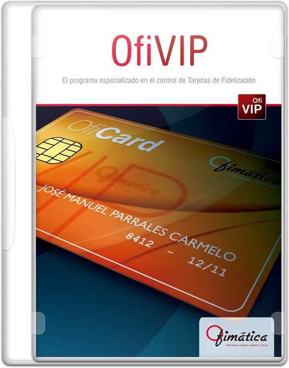 OFIVIP software  Comercial (e-Commerce)