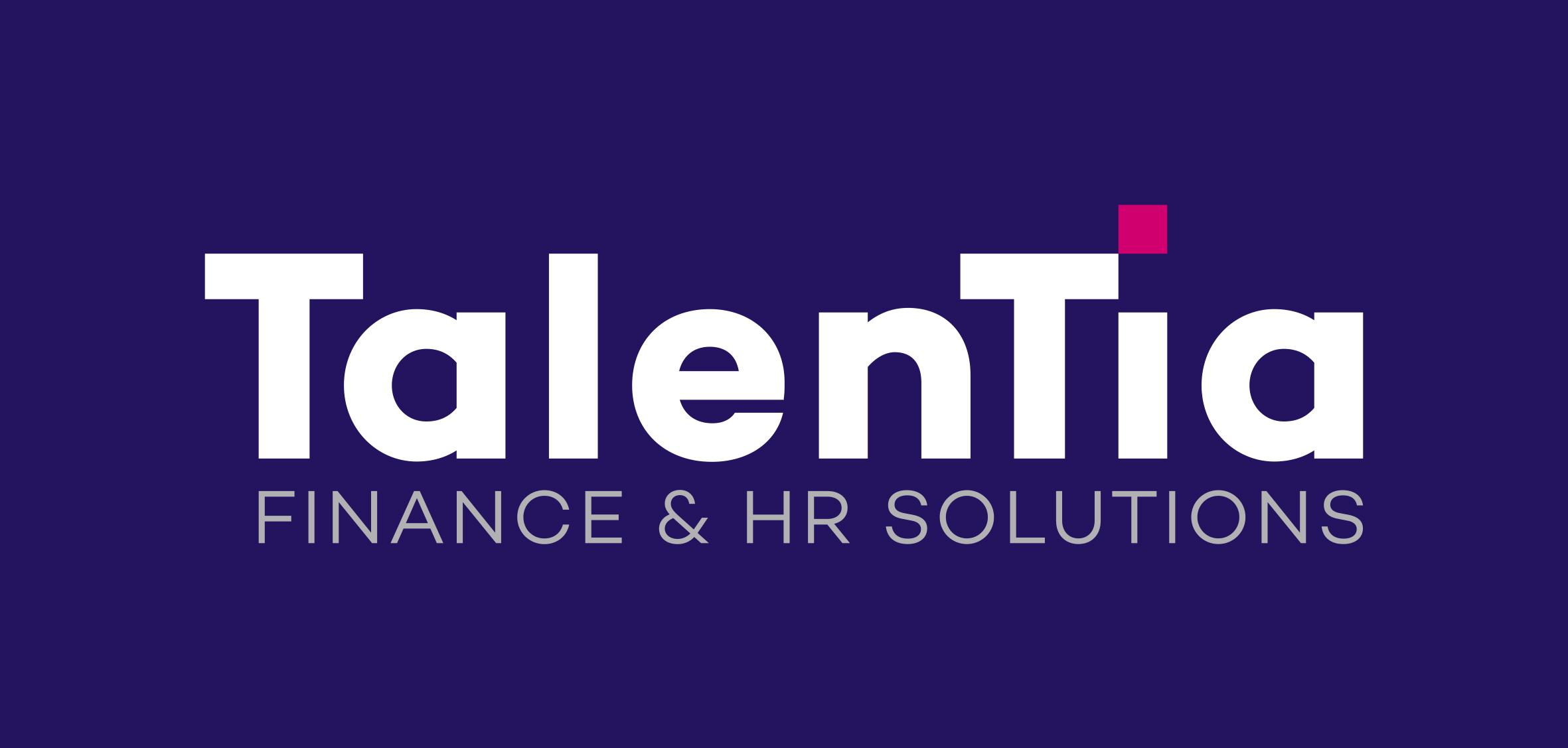 Talentia Finance software Finanzas