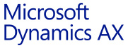 Microsoft Dynamics AX software ERP