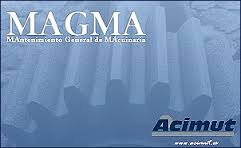 Magma software Business Intelligence / CPM