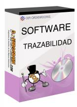 CEA TRAZABILIDAD software Supply Chain (SCM)