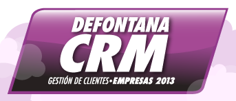 Defontana CRM software CRM
