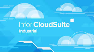 CloudSuite Industrial SyteLine software ERP