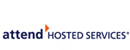 Attend Hosted Services software IT
