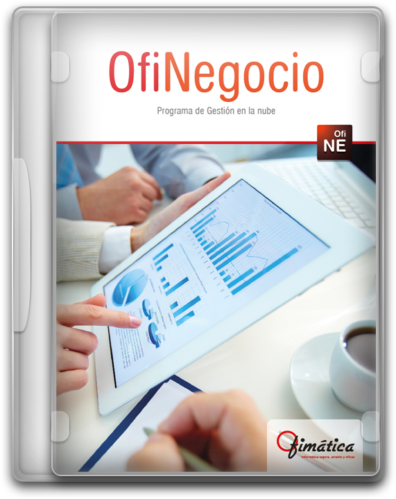 OfiNegocio software ERP