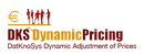 DKS DynamicPricing software Marketing