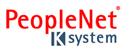 PeopleNet software RH Recursos Humanos HRM