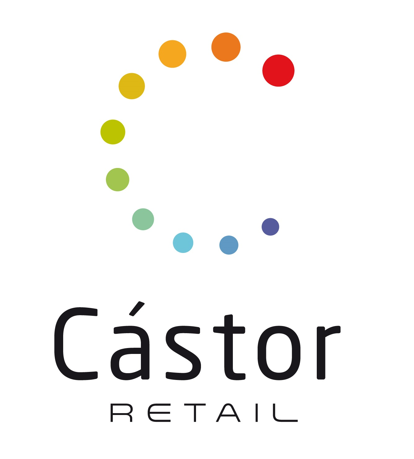 Cástor Retail software ERP