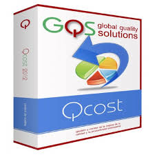 Qcost software Proyectos (PM)