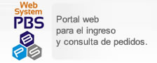 Web system software Comercial (e-Commerce)