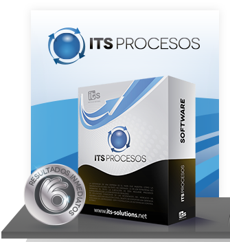 ITS Procesos software Business Intelligence / CPM