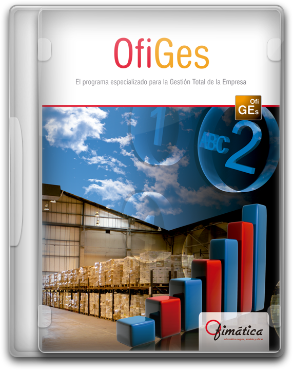 OFIGes software ERP