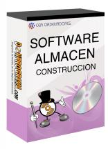 CEA ALMACÉN CONSTRUCCIÓN software Supply Chain (SCM)