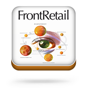 FrontRetail software Comercial (e-Commerce)