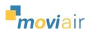 MoviAir software IT
