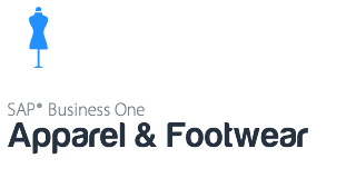 Apparel and Footwear software ERP
