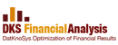 DKS FinancialAnalysis software Finanzas
