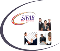Sifab HR Recruiter software RH Recursos Humanos HRM