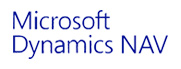 Microsoft Dynamics NAV software ERP
