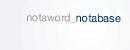 Notaword_notadoc software IT