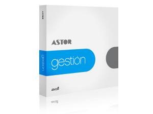 Astor Gestión software ERP