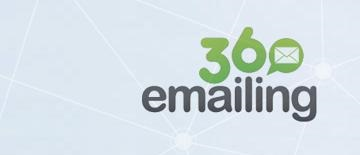 Emailing 360 software Marketing