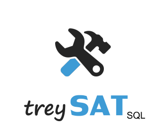 treySAT SQL software ERP