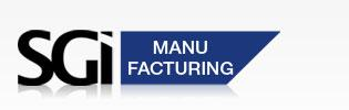 SGI Manufacturing software Producción