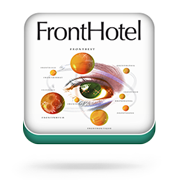 FrontHotel software Comercial (e-Commerce)