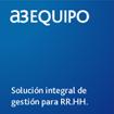 a3EQUIPO software RH Recursos Humanos HRM