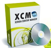 XCM software Marketing