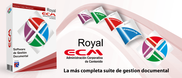 Royal/ECM software Business Intelligence / CPM