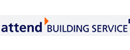 Attend BuildingService/CS software Comercial (e-Commerce)