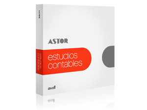 Astor Estudios Contables software Finanzas