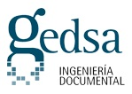 GEDSA Gestión Documentación  Clínica software Gestión Documental (DMS)