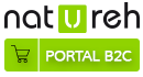 Natureh Open webStore software Comercial (e-Commerce)