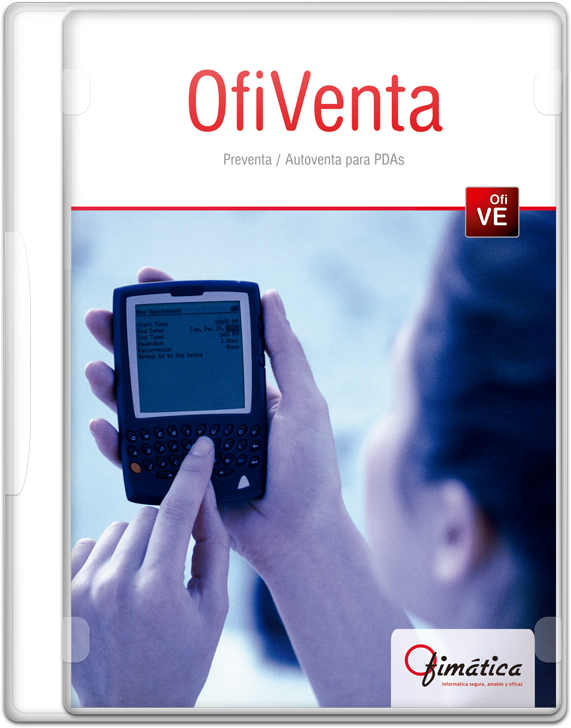 OFIVenta software Comercial (e-Commerce)