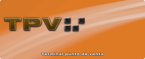 TPV Win32 software Comercial (e-Commerce)