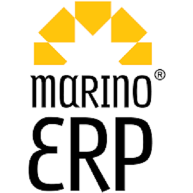 Marino ERP - CRM software ERP