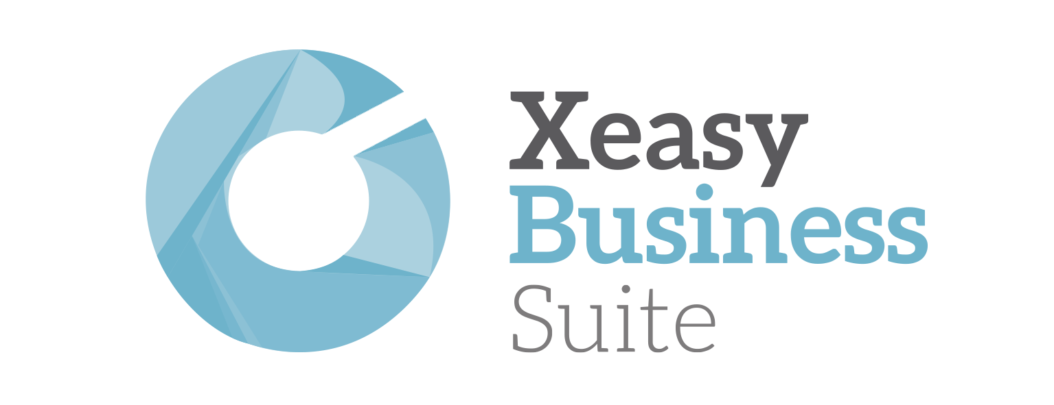 xEasy Business Suite ERP software ERP