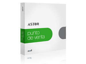 Astor Punto de Venta software Comercial (e-Commerce)