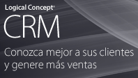 Logical Concept® CRM software CRM