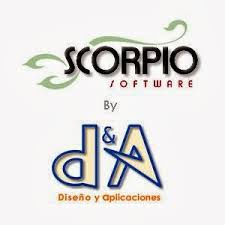 Scorpio miniMarket software Comercial (e-Commerce)