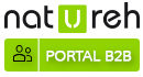 Natureh Partner webPlace software Comercial (e-Commerce)